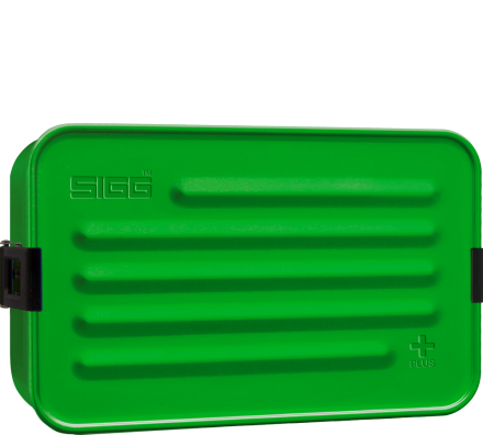 SIGG Metal Box Plus L Green