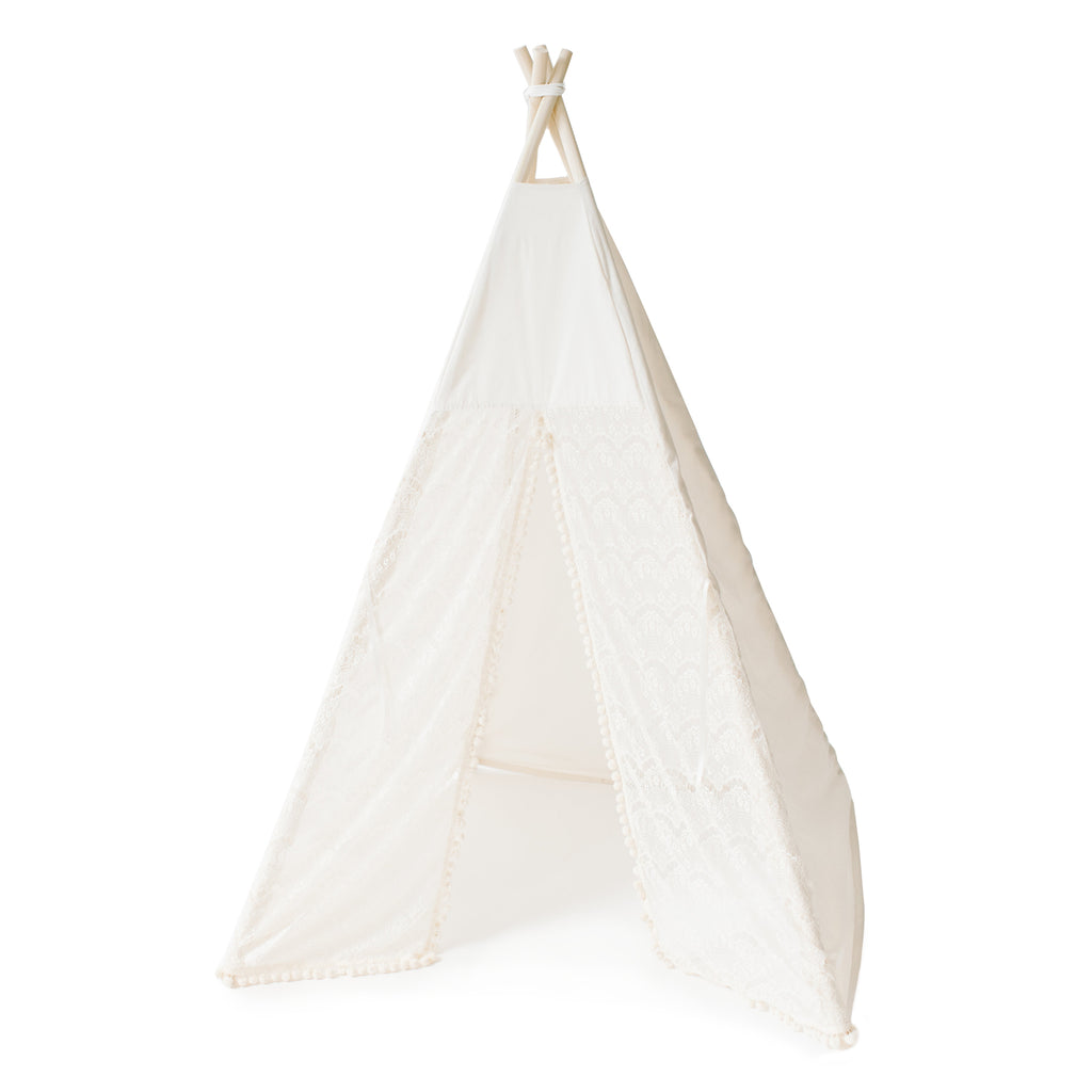 E&E The Eleanor Teepee - Made to order