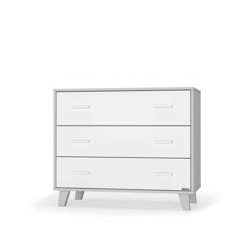 dadada Brooklyn 3-drawer Dresser