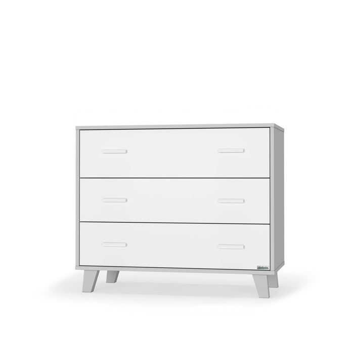 dadada® Brooklyn 3-drawer Dresser - Funk's Wooden Wonders