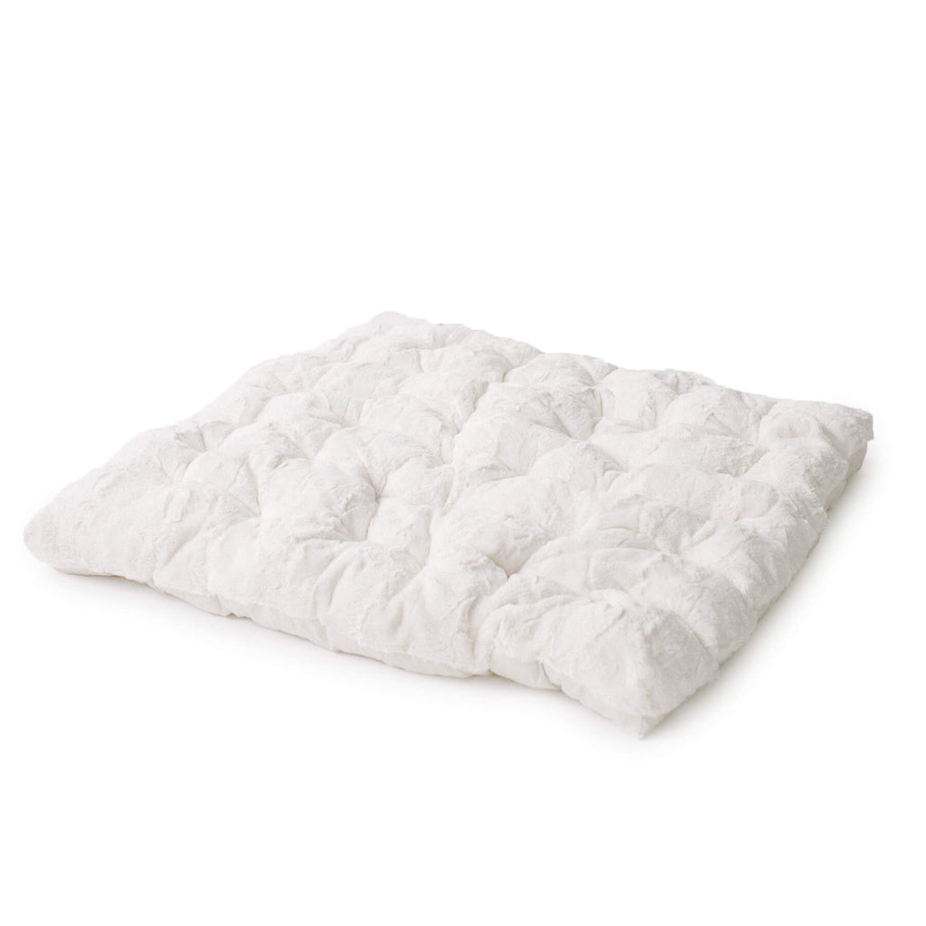 E&E The Ivory Cuddle Play Mattress - Made to order