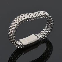 Load image into Gallery viewer, Stainless Steel Bracelet