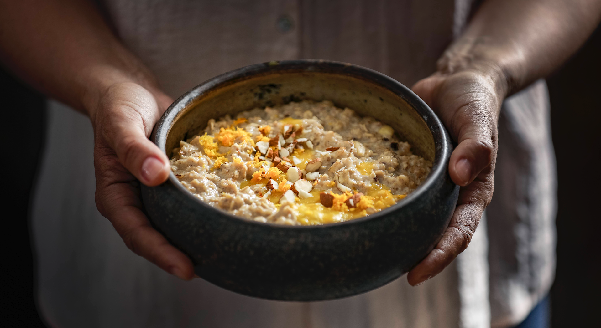 World Porridge Day 2020 - Celebrate the Real Meaning