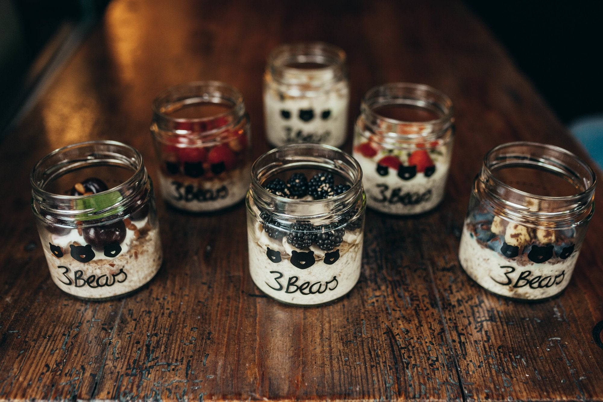 The 6 best Overnight Oats recipes for a healthy breakfast