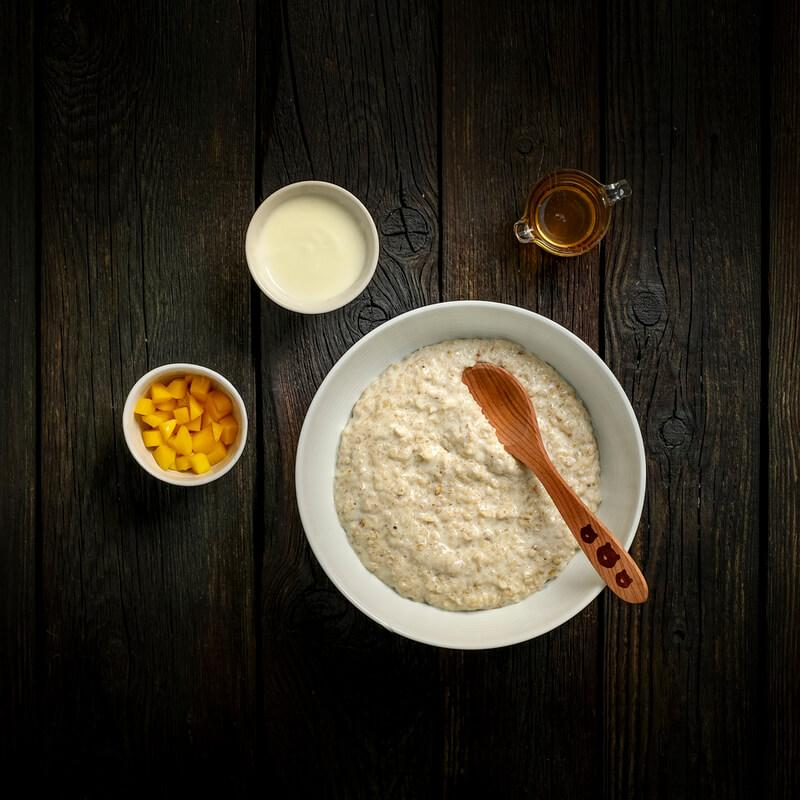 Popular Porridge Ingredients and Toppings