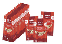 Apple & Cinnamon Porridge: 12x50g Sachet
