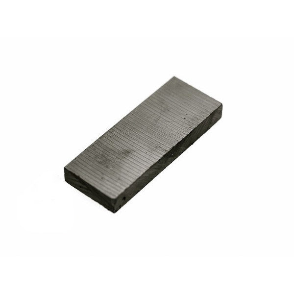 Samarium Cobalt Block Magnets (SmCo) - 3mm x 3mm x 1mm Ni