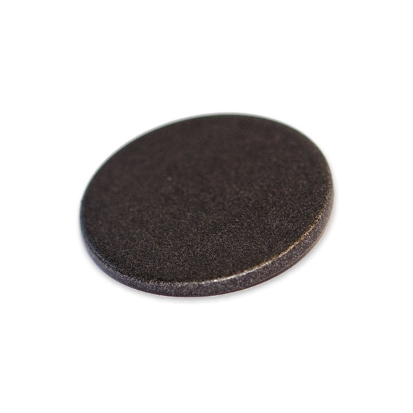 Neodymium Disc - 25mm x 2mm Teflon Coated Rare Earth Magnet