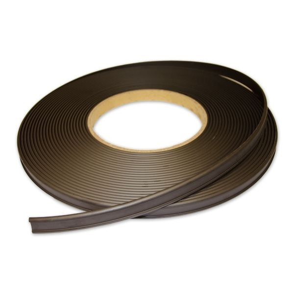 U-Channel Magnetic Strip | 18mm x 3.93mm | 18m ROLL