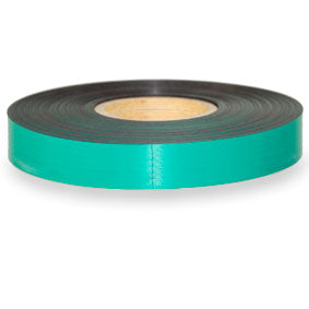 Green Magnetic tape 50mm x 0.6mm x 60m roll