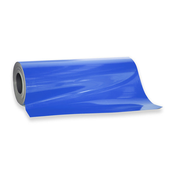 Coloured Magnetic Sheeting for sale by the metre at AMF Magnetics