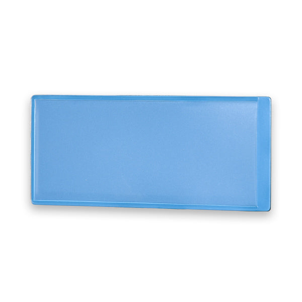 Magnetic Card Holder | Blue