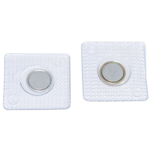 Sew-in Magnetic Buttons 10mm | Sold Per Pair