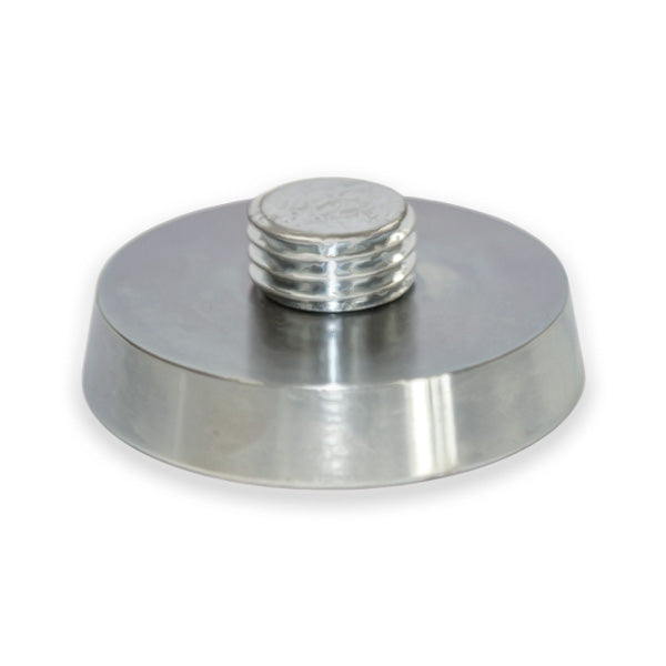 Neo Magnetic Fixing Plate D60 M20 Thread