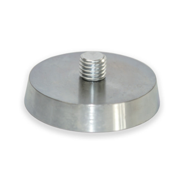 Neo Magnetic Fixing Plate D60 M12 Thread