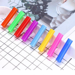 Silicone Tip Reusable Straw