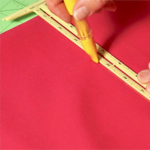 Sewing Patchwork Ruler Tool