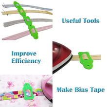 Load image into Gallery viewer, Jelly Roll Sasher Bias Tape Tool Set