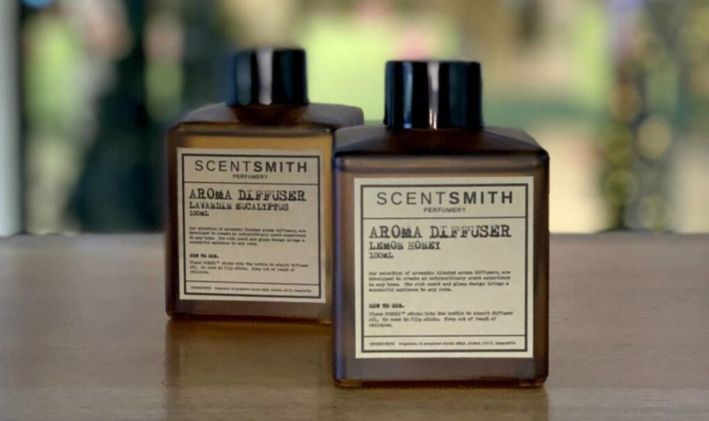 Make These Latest Scentsmith Perfumery Products Part Of Your Routine
