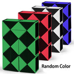 Infinity Cube Stress Reliever Toy - What Teens Need