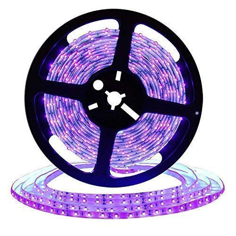 High-quality Flexible 16.4ft LED UV Black Light Strip - What Teens Need