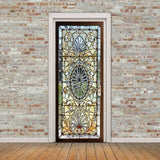 Full Size Decorative Door Sticker - What Teens Need