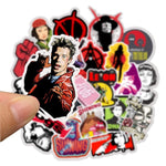 Classic Movie stickers — 50 Assorted Stickers - What Teens Need