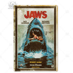 Classic Movie Poster Tin Sign - What Teens Need