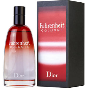 FAHRENHEIT by Christian Dior COLOGNE SPRAY 4.2 OZ