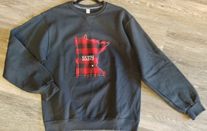 Custom Adult Sweat Shirt