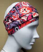 Load image into Gallery viewer, Neck cuff/headwrap
