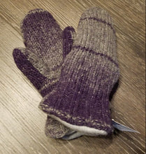 Load image into Gallery viewer, Kid's mittens