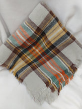 Load image into Gallery viewer, Blanket Scarves Plaid