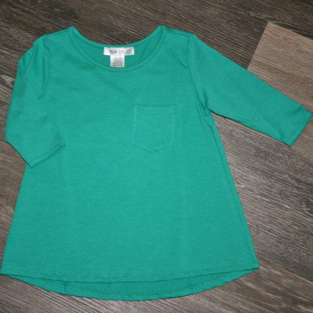 H&L Kid's Avery Tunic