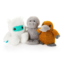 Load image into Gallery viewer, Stuffed Plush animals