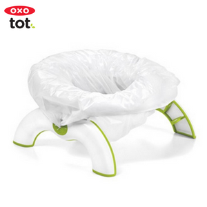 OXO TOT 2-In-1 Go Potty Refill Bags - 10 Pack