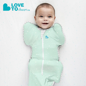 Love To Dream Swaddle Up Lite 0.2 TOG
