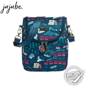 Ju.Ju.Be Be Cool Insulated Bag - Harry Potter Platform 9 3/4