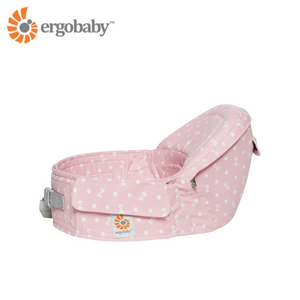 Ergobaby Hipseat Carrier Hello Kitty (Limited Edition) - Playtime