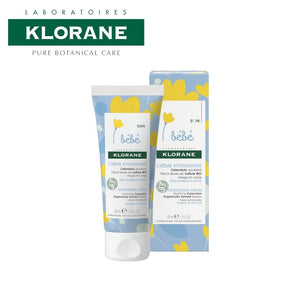 Klorane Bebe Moisturizing Cream 40ml