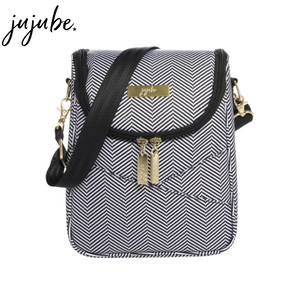Ju.Ju.Be Be Cool Insulated Bag - The Queen of the Nile