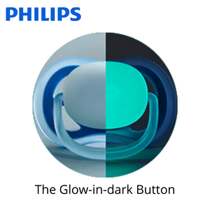 Philips - Ultra Air Soother 18m+