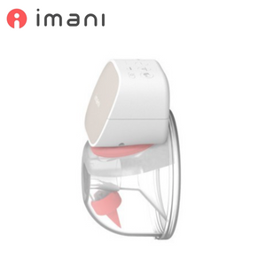 imani i2 Handsfree Electric Breast Pump (One Pair)