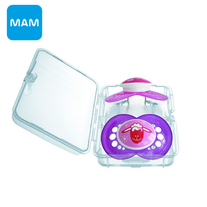 MAM Perfect Start Pacifier (0 - 2 months) Single