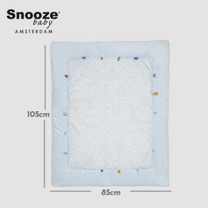 Snoozebaby Cheerful Playing Playmat