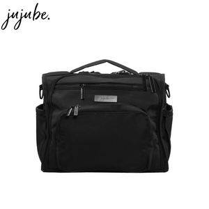 Ju.Ju.Be B.F.F. Diaper Bag - Black Out
