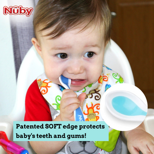 Nuby Hot Safe Spoon