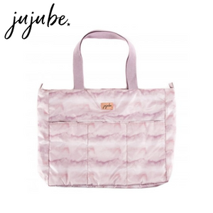Ju.Ju.Be Super Be Ultralight Tote - Rose Quartz