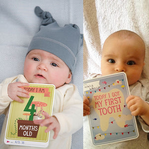 Baby's First Year Package
