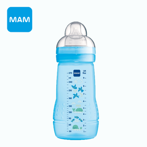MAM Easy Active Bottle 270ml Single Pack